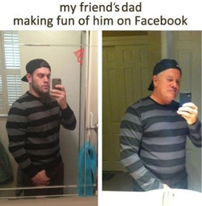 Like Father Like Bro