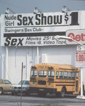 Classic: Time for an Old Fashioned Field Trip