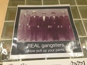 Troo Gangstas