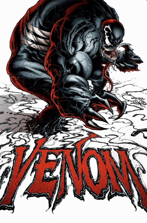 Venom's Gained Some Weight