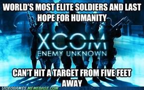 XCOM Logic