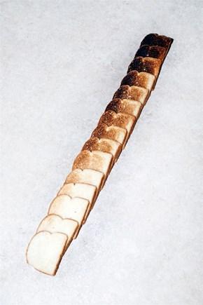 Toast Gradient