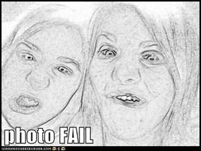 photo FAIL