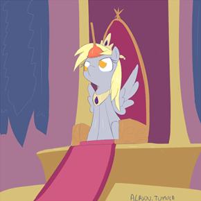 All Hail the New Princess
