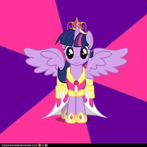 Princess Twilight meme