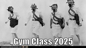 Gym Class 2025