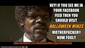 Visit Halloween Mikes!