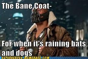The Bane coat