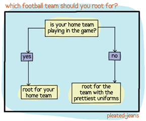 Which Super Bowl Team SHOULD You Root For?