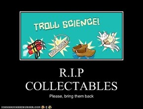 R.I.P COLLECTABLES