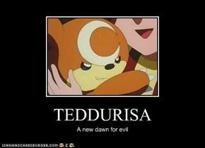 TEDDURISA