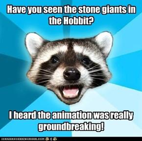 Silly Punny Hobbitsies