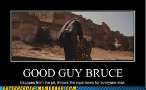 Good Guy Bruce