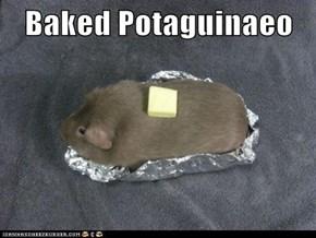 Baked Potaguinaeo