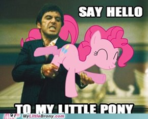 Scarface is a Brony