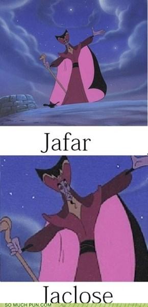 JaNear