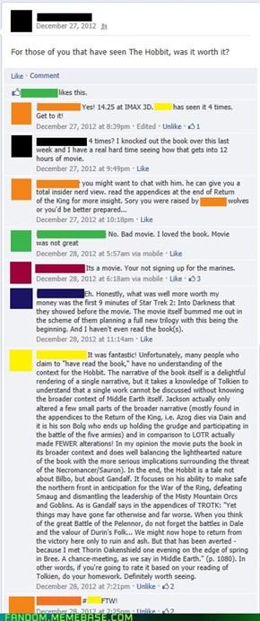 Boom. Tolkien-ed.
