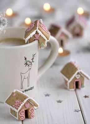 Tiny Gingerbread WIN