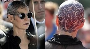 Go Back to the Matrix