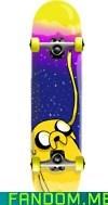 Jake Skateboard