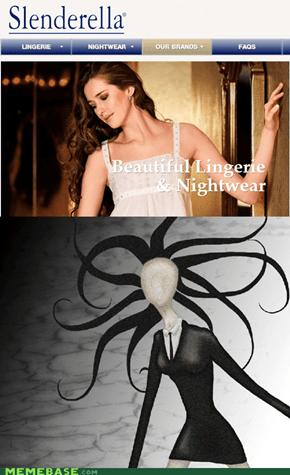 Slenderella