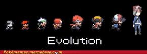 Has evolution gone too far?
