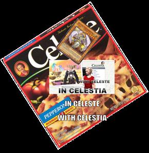 The More Celestia, The Better