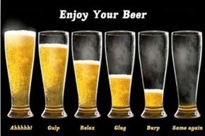 How Do You Enjoy Beer