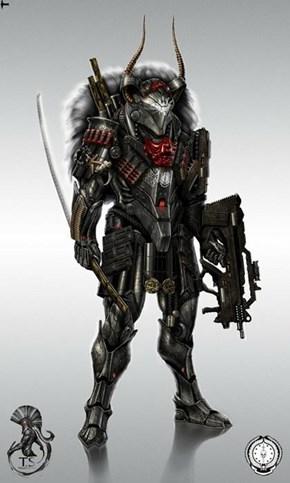 (Ex) Kubura Commando