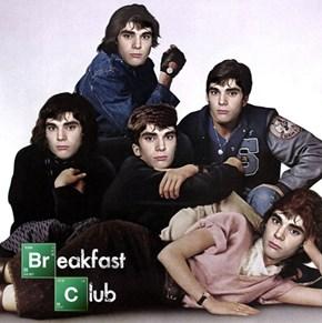 Heisenbreakfast