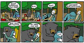 Nature's Drama