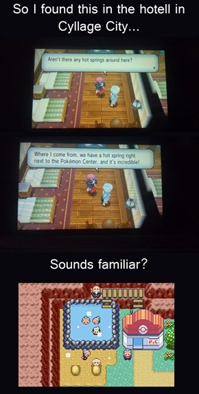 Hoenn Confirmed... Again?