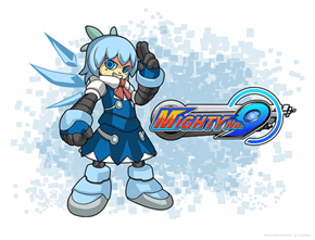 Mighty No. ⑨