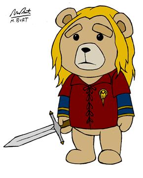 Ted Stark