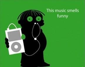 Smells Like?
