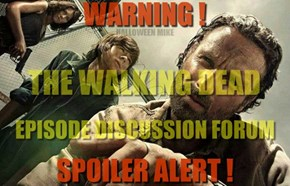 The Walking Dead Forum