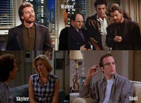 Seinfeld Did It First