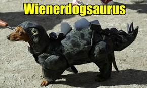 Wienerdogsaurus