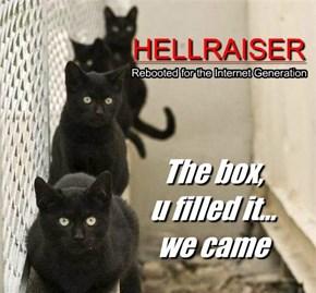 HELLRAISER: LOLRAISER