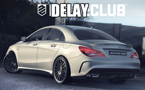 Driveclub Delayed Until Spring 2014