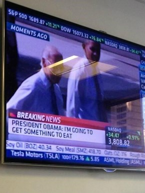 Best Breaking News Headline Ever