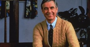 Two Mr. Rogers Movies Are In The Works