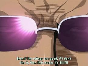 Yamaguchi Speaks the Truth