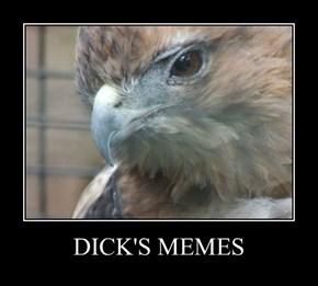 d*ck'S MEMES