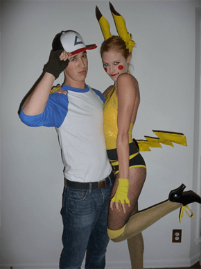 No Wonder Ash Doesn't Want to Evolve That Pikachu