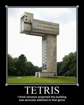 The Ultimate Tetris Enthusiast