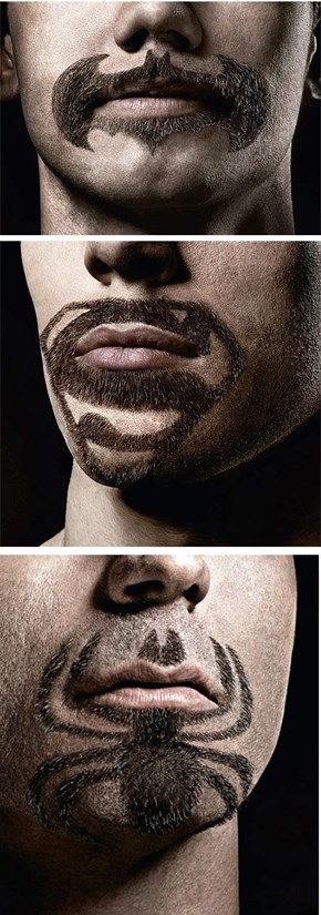 Get An Early Jump on Movember