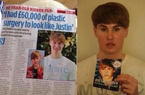 More Plastic Than A Ken Doll