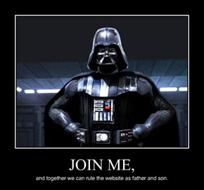JOIN ME,