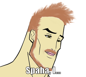 Spaha, I...